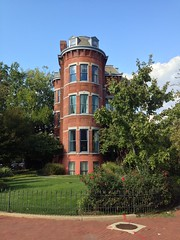 Logan Circle Heritage Trail Preview 16091