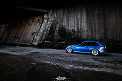 """Awkward"" BMW Z3M Coupe / BBS Wheels (version 2) (jeremycliff) Tags: blue red cliff chicago classic dark ally european euro jeremy german bmw flush awkward custom m3 bbs coupe e30 2012 slammed bimmer z3m egarage jeremycliff bmwz3mcoupe rotiform thephotomotivecom photomotivecom egaragecom jeremycliffcom jcliffphoto clownshoebmw"