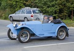Aero 662 (1932) (The Adventurous Eye) Tags: classic car race 1932 climb do hill brno rallye aero 662 závod soběšice vrchu brnosoběšice