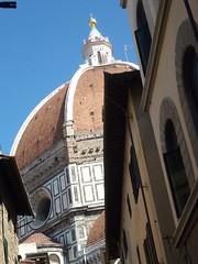 P1030209 (paesaggi medioevali) Tags: santa del florence cathedral maria cupola duomo fiore renaissance brunelleschi rinascimento cupole filipppo didenze cthedrale