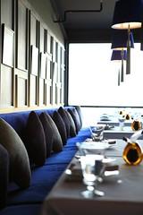 Fuzio Italian Cuisine - 4 years The Best Restaurants from Thailand Tatler