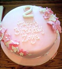 Birthday Pink 2
