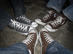 Sneakers! (Carlos ZGZ) Tags: carloszgz cc ccby creativecommons creative commons copyleft fp free freeculturalworks freepictures open openlicense shoe footwear stock 2d cmstoolsphotoring