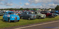 IMG_4283_Lincolnshire Steam & Vintage Rally 2016 (GRAHAM CHRIMES) Tags: lincolnshiresteamvintagerally2016 lincolnshiresteamrally2016 lincolnshiresteam lincolnsteamrally lincolnrally lincolnshire lincoln steam 2016 steamrally steamfair showground show steamenginerally traction transport tractionengine tractionenginerally heritage historic photography photos preservation photo vintage vehicle vehicles vintagevehiclerally vintageshow classic wwwheritagephotoscouk lincolnsteam austin a30s xnu159 pyv163 sll265 morris 104 1935 eg1963 a30