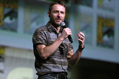 Chris Hardwick (Gage Skidmore) Tags: trey parker matt stone south park season 20 san diego comic con international california convention center chris hardwick