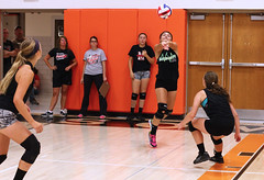 IMG_3762 (SJH Foto) Tags: girls volleyball action shot high school somerset pa pennsylvania scimmage