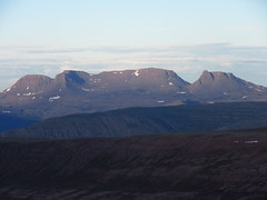 IMG_7656 (NapoleonIsNotDead) Tags: iceland islanda summer wonders natural landscape westfjord mountains bildudalur shape layers fjord sunset top view