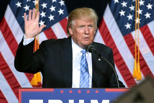 Donald Trump, From FlickrPhotos