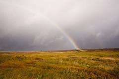 Iceland (wietsej) Tags: iceland landscape nature rainbow sonyalphadslra900 sonyvariosonnart1635mmf28za sal1635z