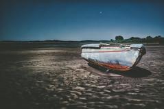 unleashed dream (Pixelicus) Tags: fujix100 dream rve boat bateau chou