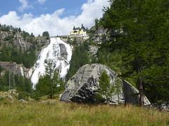 Cascate del Toce... (Valter49) Tags: toce cascate cascadas waterfalls valformazza piemonte italia italy valter49 valter