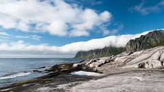 Senja : tungeneset, le théâtre naturel (dd.hz34) Tags: turistveger norway senja nasjonal fjord nature polar circle tungeneset
