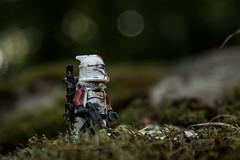 Serene (Eflow Guy) Tags: starwars star wars lego clone outdoors stranded boka