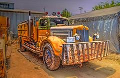 Los Angeles Transit Lines Truck (Michael F. Nyiri) Tags: perriscalifornia southerncalifornia riversidecounty orangeempirerailwaymuseum trains railroad