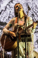 Nanna Bryndís Hilmarsdóttir - Of Monsters and Men - John Peel Stage - Glastonbury 2016 (MoreToJack) Tags: glastonbury2016 johnpeel worthyfarm ofmonstersandmen glastonbury guitar band summer nannabryndíshilmarsdóttir folk musicfestival indie pilton glasto sheptonmallet omam music live somerset