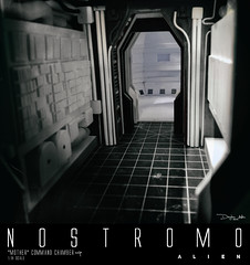 NOSTROMO-MOTHER-CHAMBER-17 (sith_fire30) Tags: alien aliens prometheus covenant nostromo narcissus mother muthur muthur6000 weyland yutani corporation model building modelbuilding scratchbuilding scaled dioramas diorama aves fixit sculpt sheet styrene computer terminal custom action figures art sculpting dayton allen sithfire30 giger ridley scott
