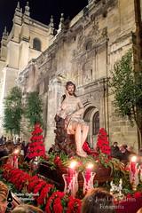 Meditacin Granada (11) (Guion Cofrade) Tags: cofradia fe cofrade devocin andalucia granada hermandad santa semana seor santo pasin costalero pasion jess cristo cruz cultos procesin besapis