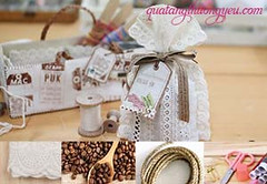 Ti thm mi caffe xua tan mt mi (nhungcandy96) Tags: lm qu handmade gift