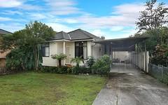 126 Alcoomie Street, Villawood NSW