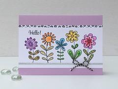 Hello (leni4jjc) Tags: heroarts flowers zigmarkers
