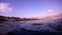 Snorkel en los Genoveses (AAcero) Tags: buceo diving almera cabodegata isub