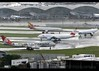Boeing | 777-2Z9/ER | Austrian Airlines | OE-LPB | Hong Kong | HKG | VHHH (Christian Junker | Photography) Tags: nikon nikkor d800 d800e dslr 70200mm teleconverter aero plane aircraft boeing b7772z9er b777200er b772er b777 b772 b77e b777200 austrianairlines austrian myaustrian os aua os068 aua068 austrian068 oelpb staralliance widebody heavy triple7 heartofeurope myaustrianmoment servus departure takeoff 25l rain airline airport aviation planespotting 28699 163 28699163 hongkonginternationalairport cheklapkok vhhh hkg clk hkia hongkong sar china asia lantau cc christianjunker flickraward flickrtravelaward hongkongphotos superflickers worldtrekker zensational