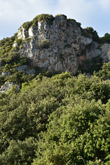 (dinapunk) Tags: montemarcello italy liguria rock