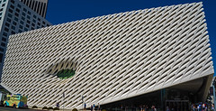 The Broad Museum Los Angeles California (dog97209) Tags: the broad museum next disney concert hall architectural pair los angeles california
