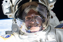NASA Astronaut Jeff Williams Returns Home (NASA's Marshall Space Flight Center) Tags: nasa nasas marshall space flight center international station iss jeff williams