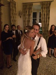 Roberta e Marco...!! Bellissimo vedervi cos!!!   #Tosettisposa #onlinebook # iNostriSposi #Roberta e Marco #AlessandroTosetti #AbitiDaSposa (tosettisposa) Tags: tosettisposa onlinebook roberta alessandrotosetti abitidasposa