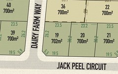 Lot 19, Jack Peel Circuit, Kellyville NSW