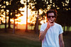 Director Alexandre Humbert (lunahzon) Tags: lunahzonphotography director alexandrehumbertmuda musicvideo nc goldenlight cigarettesmoke sunglasses shades creativeteam behindthescenes desmondmyersvideo