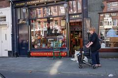DSCF6033.jpg (amsfrank) Tags: amsterdam candid ceintuurbaan henk schiffmacher tattoshop tattooshop