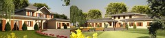 Projekt hospicjum stacjonarnego w Pile #1+2 (Towarzystwo Pomocy Chorym w Pile) Tags: projekt andrzej pracownia hospicjum pia paag architektoniczna pilskiehospicjum gierlikowski