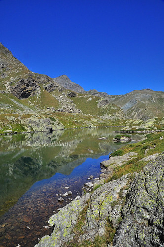 Lago Superiore ( Monviso )