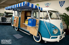 1961 Volkswagen Micro Bus Double Door Camper