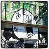 #zoo-project#société de consommation (Crikette Guilimaux) Tags: streetart square squareformat bastille zooproject instagramapp