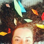 Hai quen ten paxaros na cabeza... eu teño gamelas viaxeiras porque os de @opendello me encheron a cabeza de soños navegantes! thumbnail