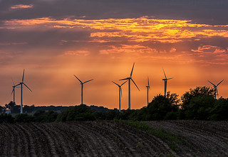 Farming Wind and Earth