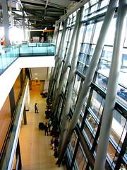 IMG_7450 (wyliepoon) Tags: canada building interior ottawa terminal ottawamacdonaldcartierinternationalairport