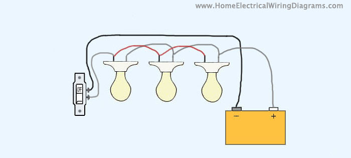 Wiring Lights In Series Diagram travelworkinfo