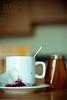 Tea Therapy {Day 57/365} (Rachel Worthman) Tags: ireland dublin irish cold 50mm strawberry europa europe tea sweet ill honey mango sickness flu project365 365days nikond80 365photos