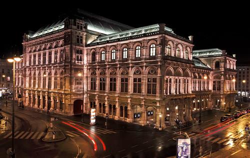 Wien_Oper@Nght