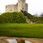 Cardiff Castle!!! thumbnail