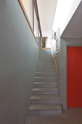 Dyer House by studioKAP