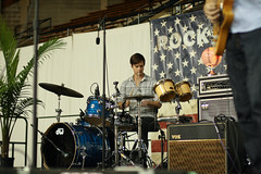 Vacationer @ Rock the Vote (Julia Rose Photography) Tags: vacationer vacationermusic vacationerlive
