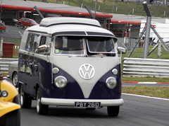 Volks World 25 years, Brands Hatch (fixedwheelnut) Tags: from vw volkswagen view you photos or 25 years everyone volks ghia brandshatch volksworld vwheritage worldx vwxvw heritagexbrands hatchx25xyearsxvolkswagenxkharman