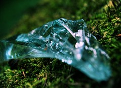 Shard~1 (DawnWarrior) Tags: urban macro abandoned glass pentax decay kr exploration shard derelict ue urbex raynox dawnwarrior
