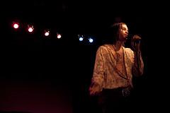 (chasiphoto) Tags: nyc newyork comedy performance nightclub duplex second nightlife xavier cabaret ios themeeting bridgeteverett benrimalower