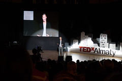 IMG_1041 (TEDxAlmaty) Tags: kazakhstan almaty tedx tedxalmaty tedxalmaty2012